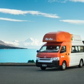 5 Tips for an Amazing Campervan Experience with Your Family
