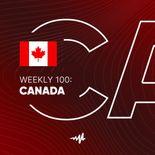 Weekly 100: Canada