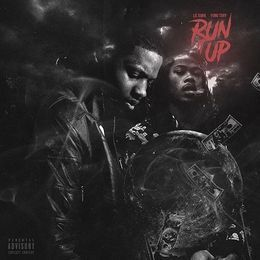 CanadianDope.com - Run It Up (Remix) Cover Art