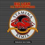 CanadianDope.com - Stamina Remix Cover Art