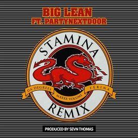 Stamina Remix