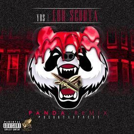 Lor Scoota - Panda Freestyle G-Mix
