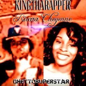 KingThaRapper KingThaRapper Ghetto Superstar
