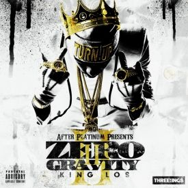 CantStopHipHop - Zero Gravity 2 Cover Art