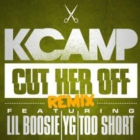 Cut Her Off (Remix) (Feat. Lil Boosie, YG & Too Short)