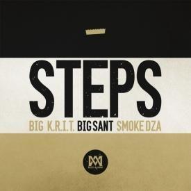 Steps (Feat. Smoke DZA & Big SANT)