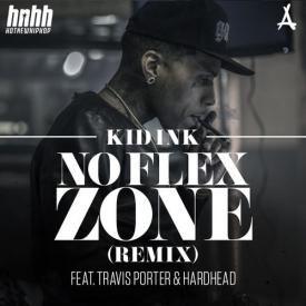 No Flex Zone (Remix) (Feat. Travis Porter & Hardhead)