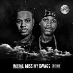CantStopHipHop - Miss My Dawgs Cover Art