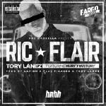 CantStopHipHop - Ric Flair Cover Art