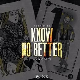 CantStopHipHop - Know No Better (Feat. Yo Gotti) [CDQ] Cover Art