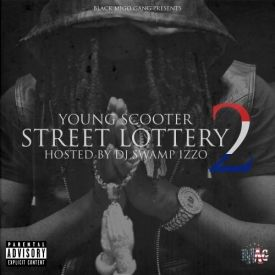 CantStopHipHop - Street Lottery 2 Cover Art