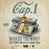 Cap 1 - Married The Money Cover Art