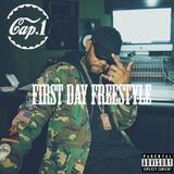 Cap 1 - First Day Freestyle Cover Art