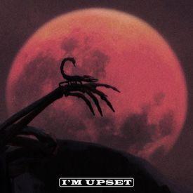 Drake - I'm Upset [Instumental]