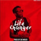 Caribbean Vibez - Life Changer Cover Art