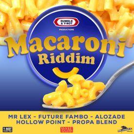 Mr. Lex - Macaroni