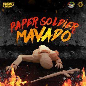 Paper Soldier