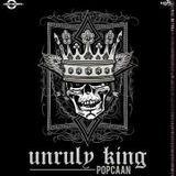 Caribbean Vibez - Unruly King Cover Art