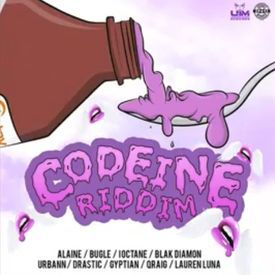Unstable (Codeine Riddim)