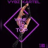 Caribbean Vibez - Wine To Di Top Cover Art