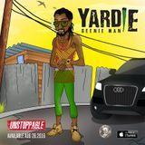 Caribbean Vibez - YARDIE [RAW] Cover Art
