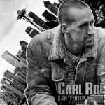 Carl Roe - Can't Help Myself feat. Peta Tosh Cover Art