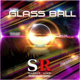 Carlos Lima - Glass Ball (Original version) Cover Art