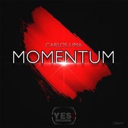 Carlos Lima - Momentum [Demo] Cover Art