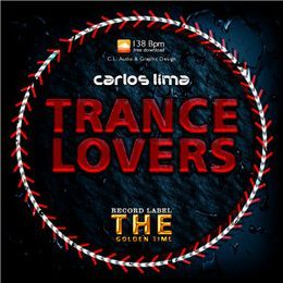 Carlos Lima - Trance Lovers [Demo] Cover Art