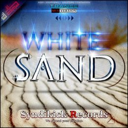 Carlos Lima - White Sand (MIX version) soon at Syndikick Records Cover Art
