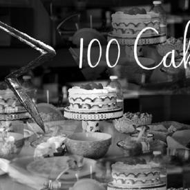 100 Cakes