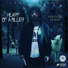 Heart Of A Killer Hosted By x DJASAP