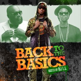 DJ T.O. Presents: Back To The Basics