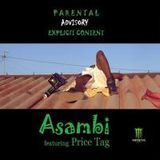 cAsh - Asambi ft Price Tag(Beat by Swingtime Records Cover Art