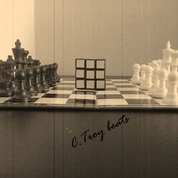 Cash Troy - MissingBeat Cover Art