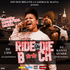 Ride Or Die B**CH (Hosted by Buggs Tha Rocka)