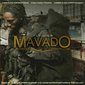 Mavado - Love Me Girl