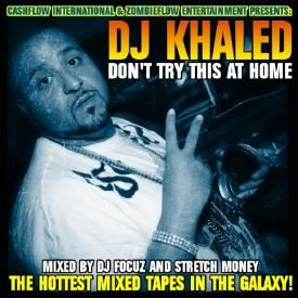 DJ Khaled Ft Rick Ross,Meek Mill,French Montana,Jadakiss - I Did It For My