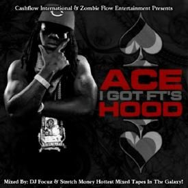 - Ace Hood Ft Busta Rhymes,Yela Wolf - Shit Done Got Real