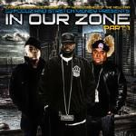 Cashflow Mixtapes - In Our Zone Pt. 1Hosted By DJ Focuz & Stretch Money  Cover Art