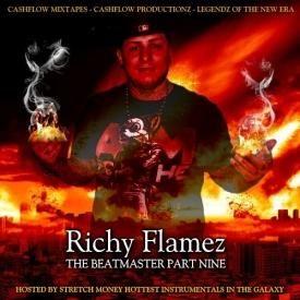 Pacific Rim Hip-Hop Beat (Prod By Richy Flamez)