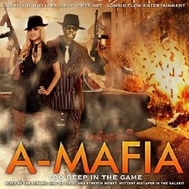 A-Mafia Ft Papoose Get Money Stay True