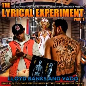 Lloyd Banks - The Sprint (Prod by The Superiors)