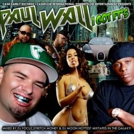- Paul Wall ft Killa Kyleon Slaine - I Get It