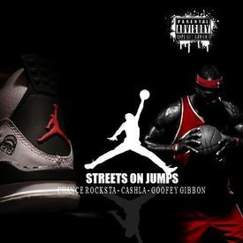 Streets on Jumps_(Audio)_(Prod. by xP Musik)
