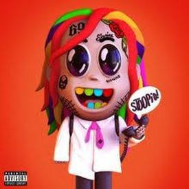 6IX9INE - STOOPID (BASS BOOSTED)