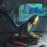 Casper - Nightcore-Turn It Up Cover Art