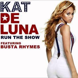 Run The Show ft. Busta Rhymes