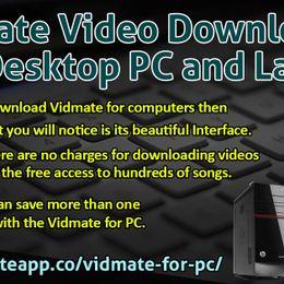 Download vidmate app for laptop   Vidmate  2019-03-31