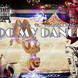 Cassie E. Ventura - Do My Dance  Cover Art